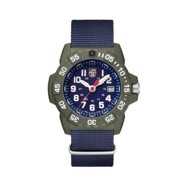 کد تخفیف                                      ساعت مچی عقربه ای مردانه لومینوکس مدل XS.3503.ND