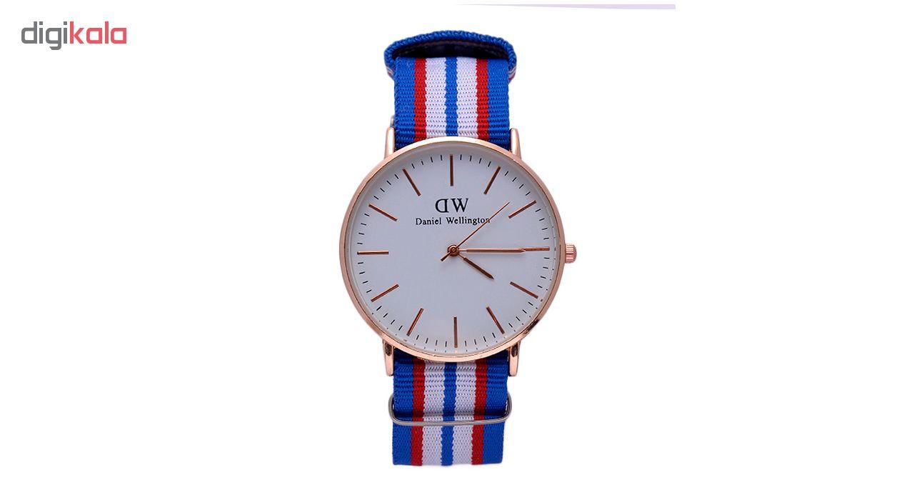 خرید ساعت مچی عقربه ای مردانه مدل D-CL-W
