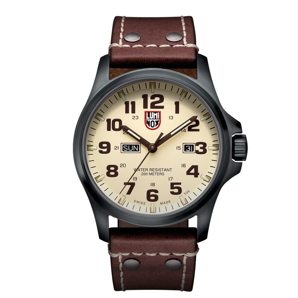 کد تخفیف                                      ساعت مچی عقربه ای مردانه لومینوکس مدل XL.1927