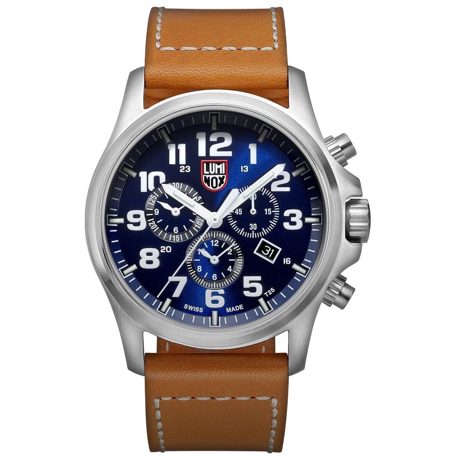 کد تخفیف                                      ساعت مچی عقربه ای مردانه لومینوکس مدل XL.1944