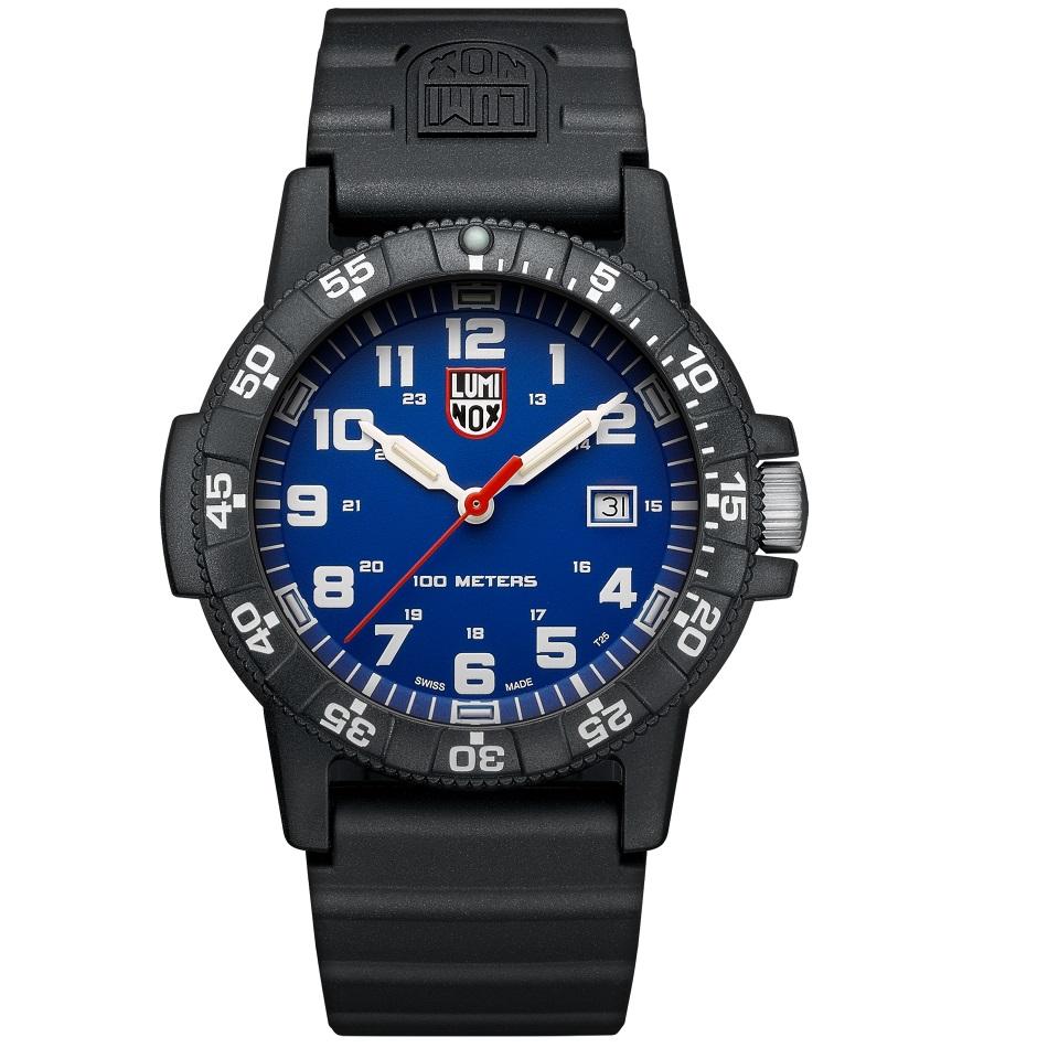 ساعت مچی عقربه ای مردانه لومینوکس مدل XS.0323