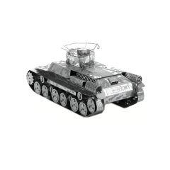 پازل فلزی سه بعدی - مدل BMK medium tank