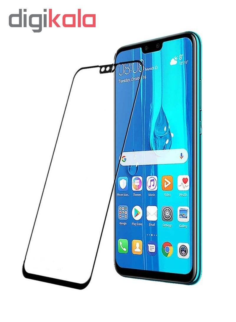 محافظ صفحه نمایش 6D اسپایدر مدل SH23 مناسب برای گوشی موبایل هوآوی Y9 2019 main 1 4
