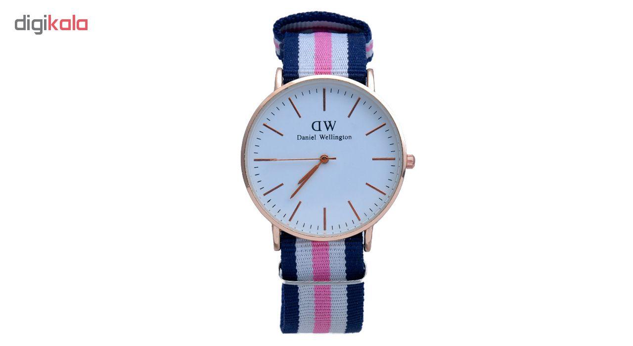 خرید ساعت مچی عقربه ای مردانه مدل D-CL-Pn | ساعت مچی