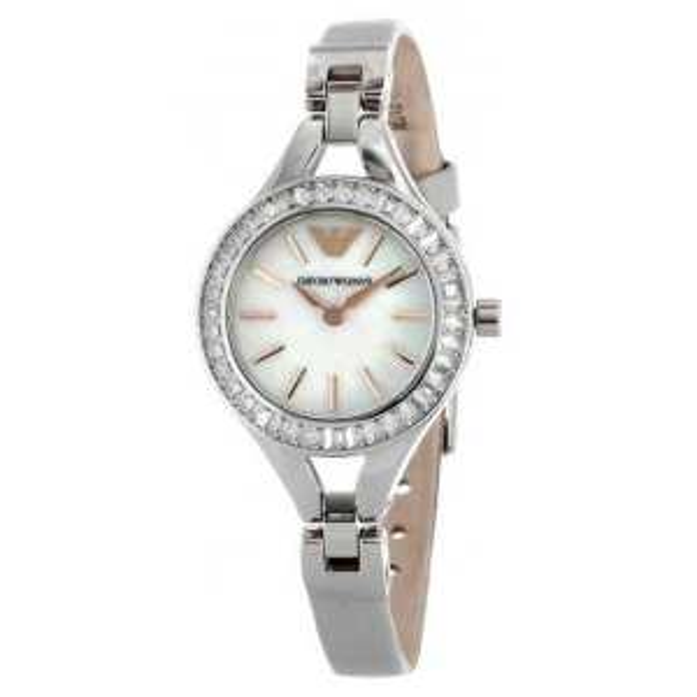 خرید ساعت مچی عقربه ای زنانه امپریو آرمانی مدل AR7426
