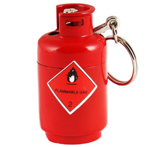 فنذک طرح کپسول گاز کد FR 071