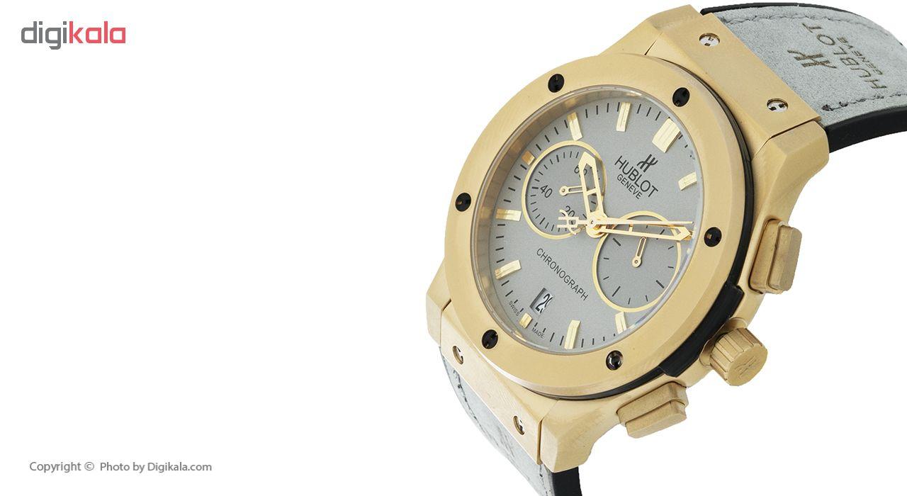 ساعت مچی عقربه ای مردانه مدل X-K7854