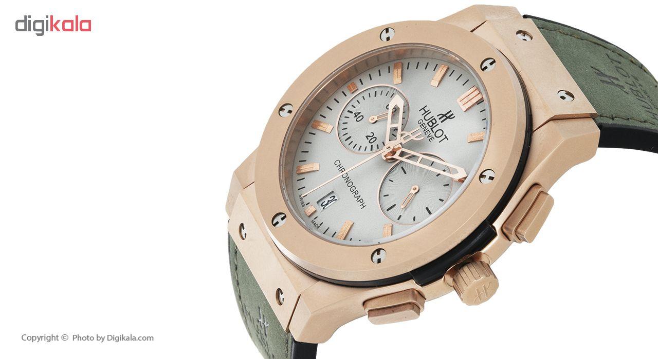 خرید ساعت مچی عقربه ای مردانه مدل EL-5589