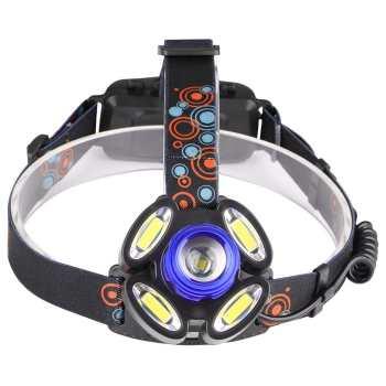 چراغ پیشانی مدل cmp-rotary zoom