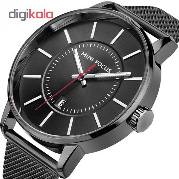 ساعت مچی  مردانه مینی فوکوس مدل mf0034g.01              اصل