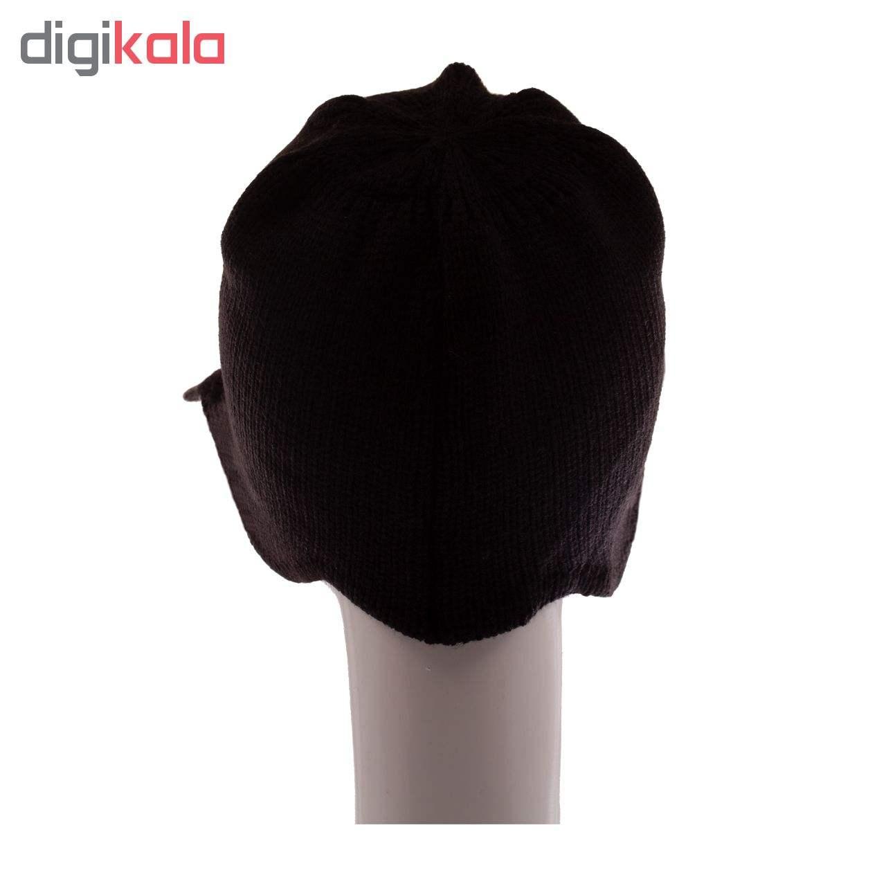 کلاه تارتن مدل 0483 main 1 4
