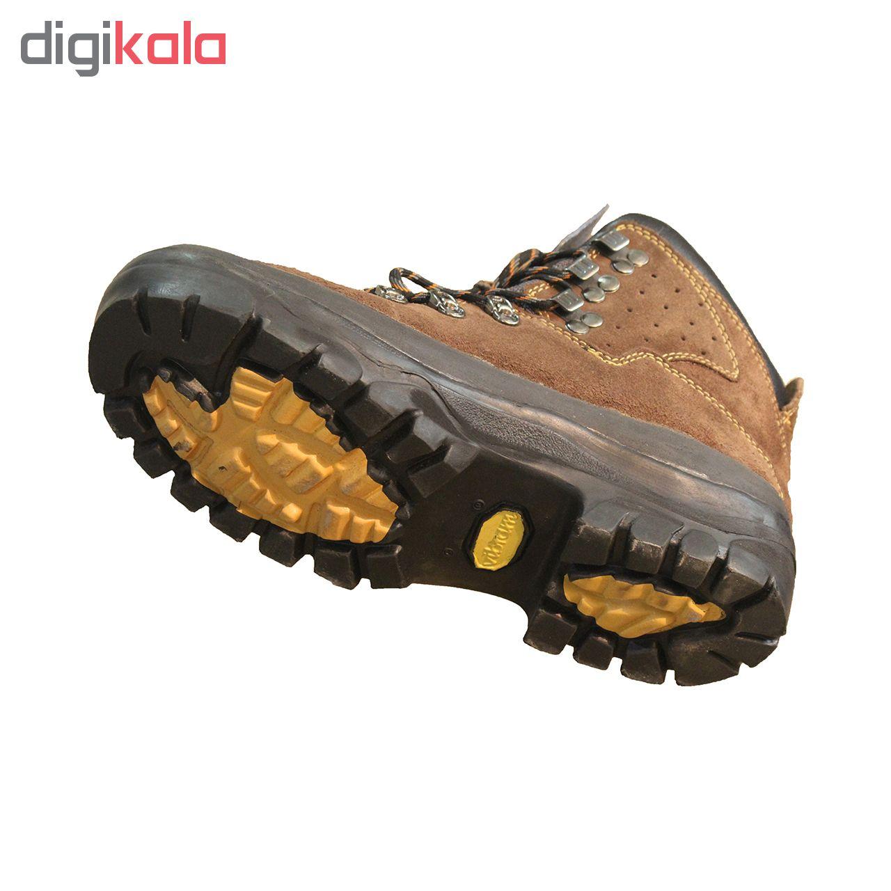 کفش کوهنوردی مردانه مدل maral