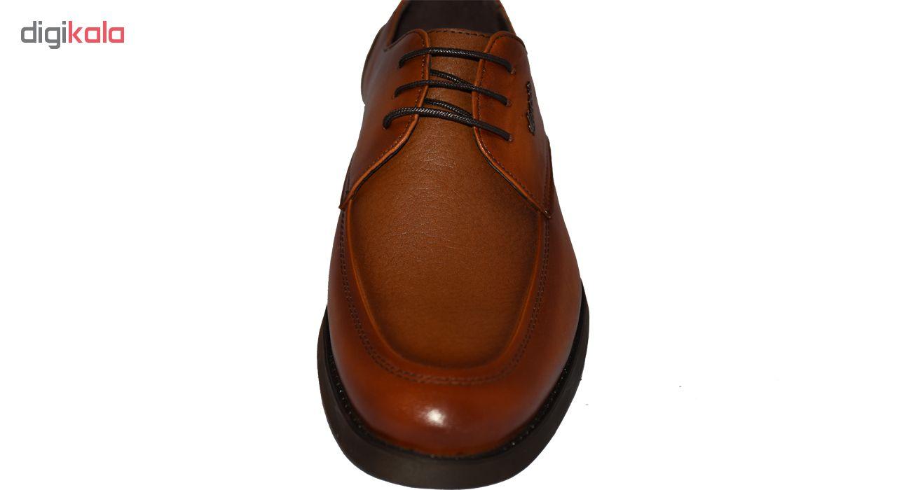 کفش مردانه کد 000413