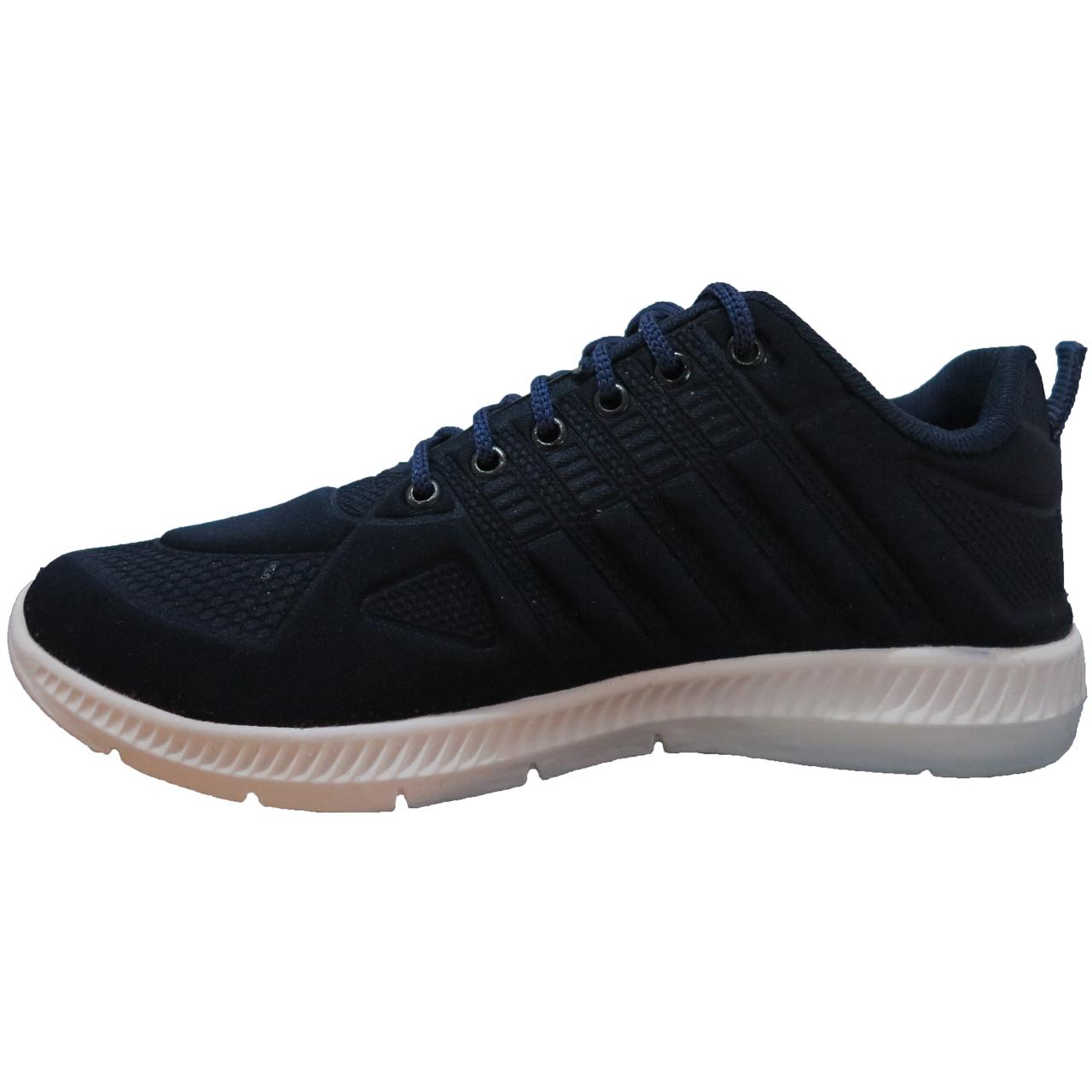 قیمت کفش مخصوص پیاده روی مردانه مدل esi-d