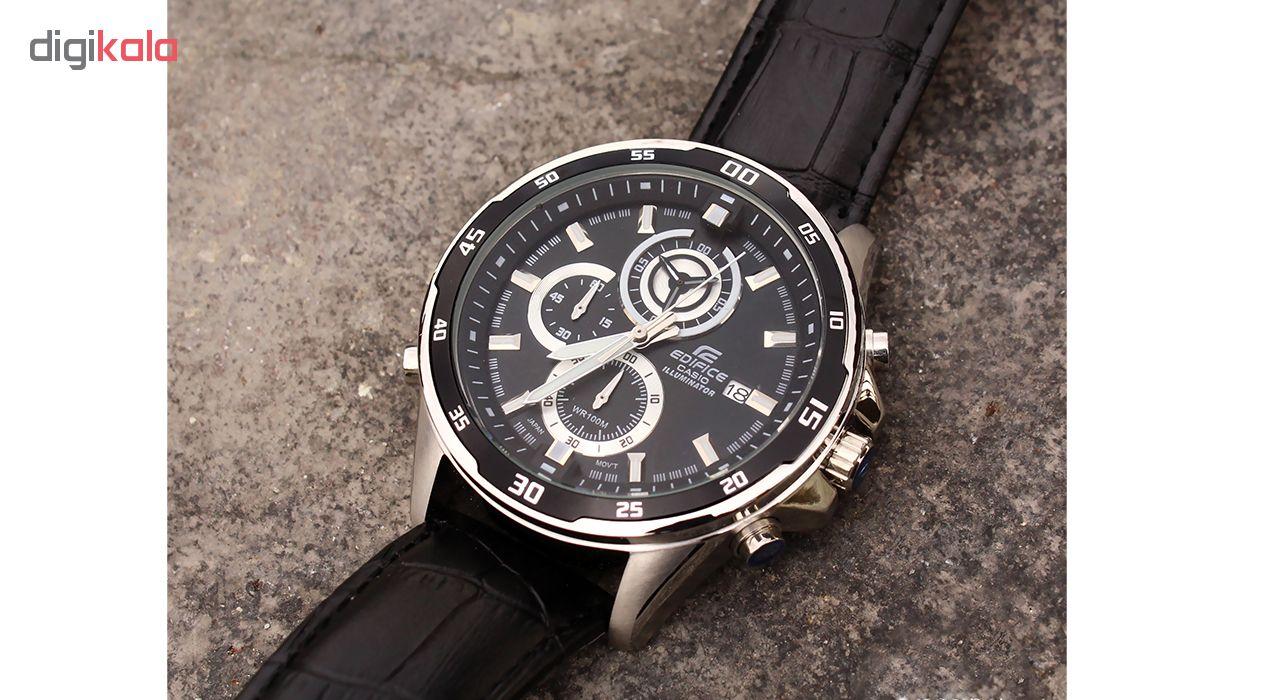 خرید ساعت مچی عقربه ای مردانه کد 1240