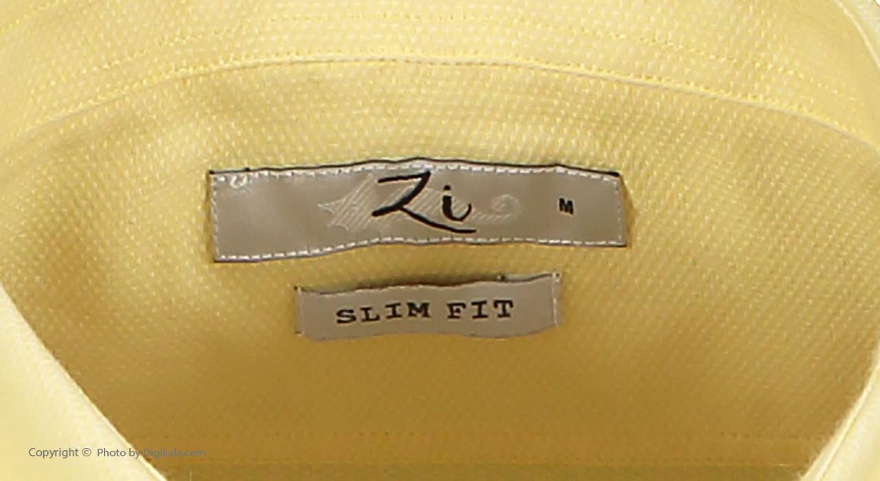 پیراهن مردانه زی مدل 153112924 -  - 4