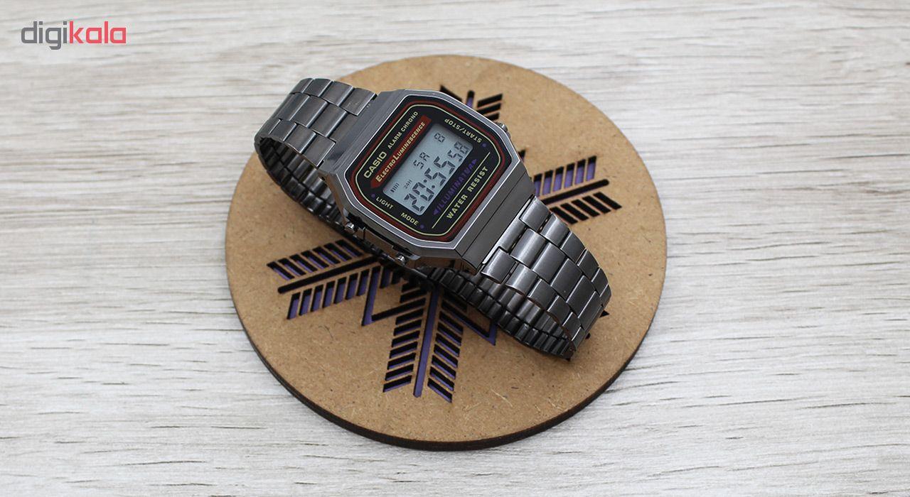 ساعت مچی دیجیتال مردانه مدل MWMD-0024             قیمت