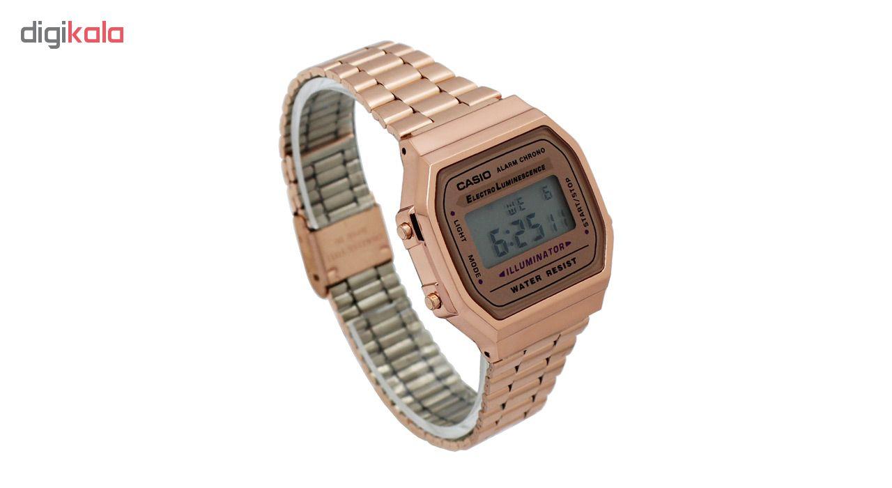 ساعت مچی دیجیتال مردانه مدل MWMD-0025