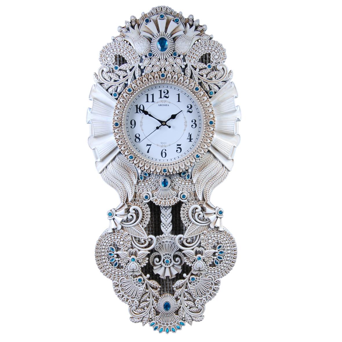 ساعت دیواری مدلarosha