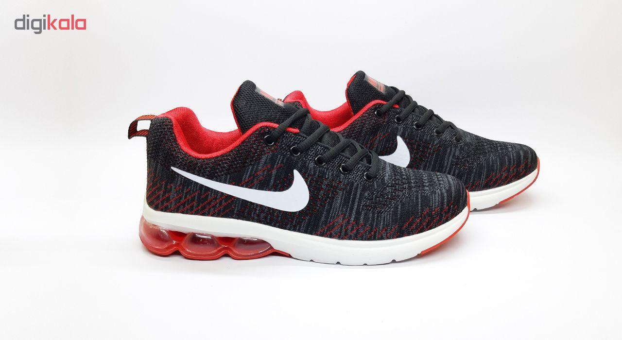 کفش مخصوص پیاده روی مردانه کد 3183