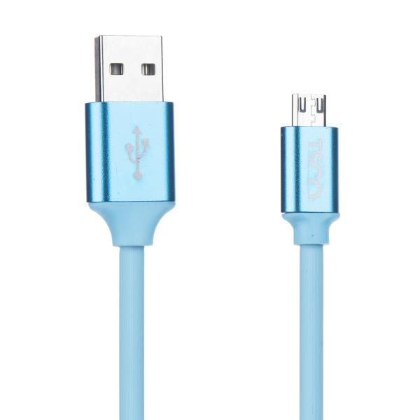 کابل تبدیل USB به microUSB تسکو مدل TC A54 طول 1 متر