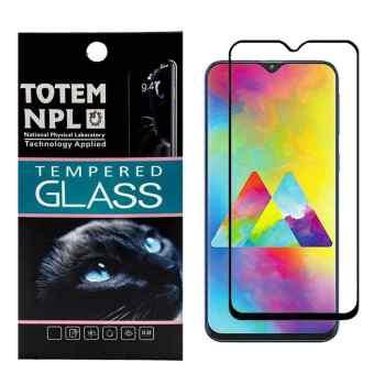 محافظ صفحه نمایش توتم مدل Fullcover مناسب برای گوشی موبایل سامسونگ Galaxy M20