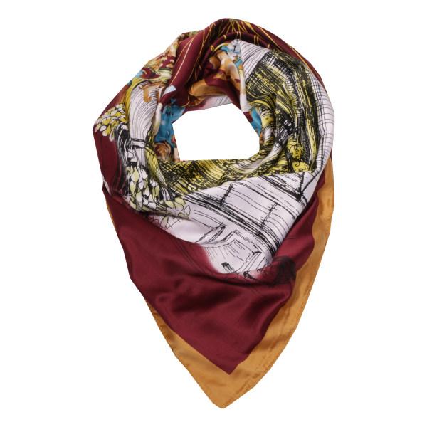 روسری زنانه کد 5326