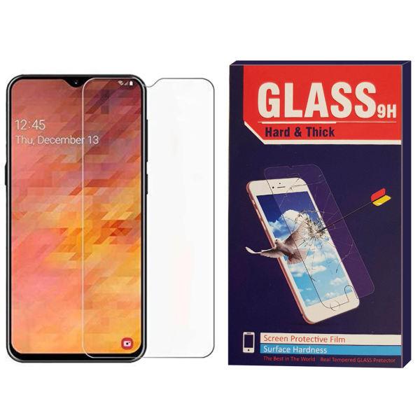 محافظ صفحه نمایش Hard and thick مدل F-001 مناسب برای گوشی موبایل سامسونگ Galaxy M10