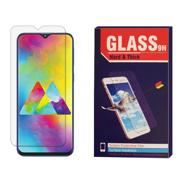 محافظ صفحه نمایش Hard and thick مدل F-001 مناسب برای گوشی موبایل سامسونگ Galaxy M20