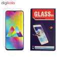 محافظ صفحه نمایش Hard and thick مدل F-001 مناسب برای گوشی موبایل سامسونگ Galaxy M20 thumb 1