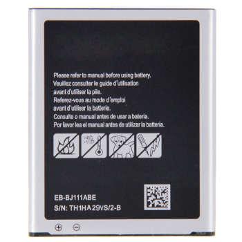 باتری موبایل مدل EB-BG111ABE ظرفیت 1800 میلی آمپر ساعت مناسب برای گوشی موبایل سامسونگ Galaxy J1 Ace