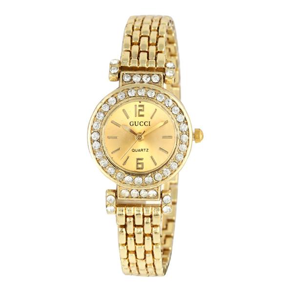ساعت زنانه برند مدل Gu-S9080