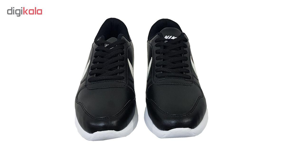 کفش مخصوص پیاده روی مردانه مدل زامورا کد 5004