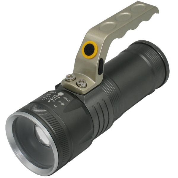 چراغ قوه مدل Searchlight