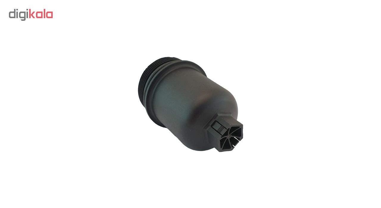 در فیلتر روغن مدل P-04 مناسب برای پژو 206 main 1 2