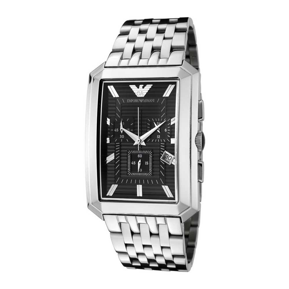 ساعت مچی عقربه ای مردانه امپریو آرمانی مدل AR0474 29