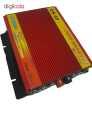 مبدل برق خودرو جی امی استار مدل 2500MSW thumb 1