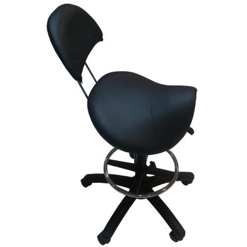 صندلی آرایشگاهی دافینه مدل 6817