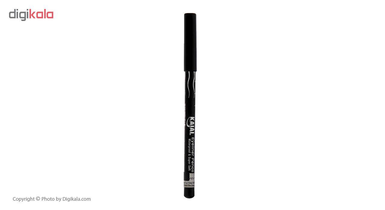 مداد چشم بل مدل Original شماره 01