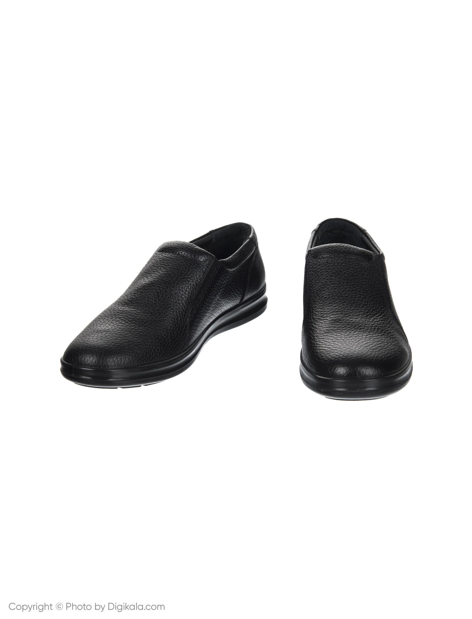 کفش مردانه دنیلی مدل 113110241002 -  - 4