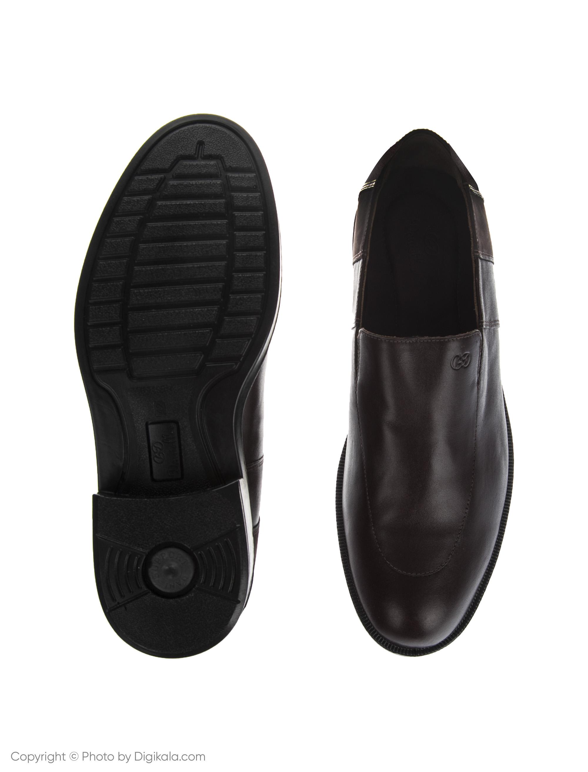 کفش مردانه دنیلی مدل 209110136379