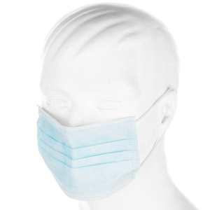 خرید                     ماسک تنفسی کد 2925 بسته 50 عددی