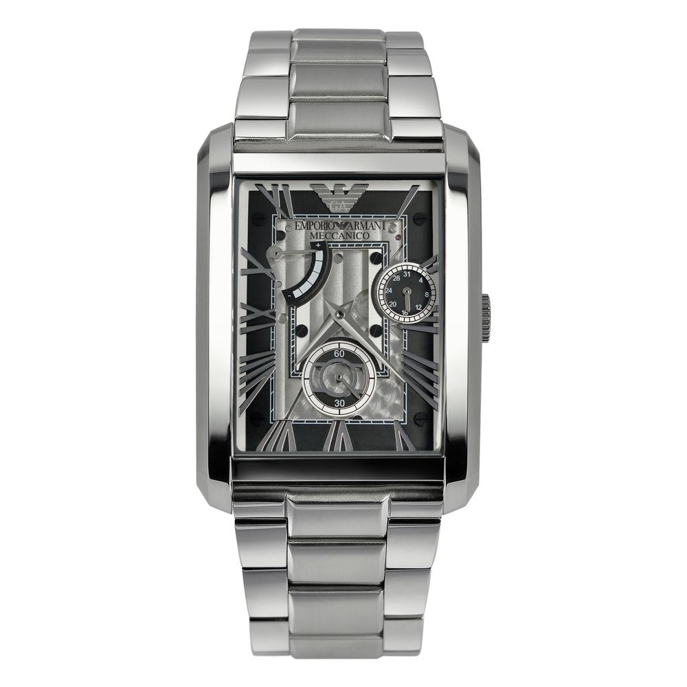 ساعت مچی عقربه ای مردانه امپریو آرمانی مدل AR4246 49