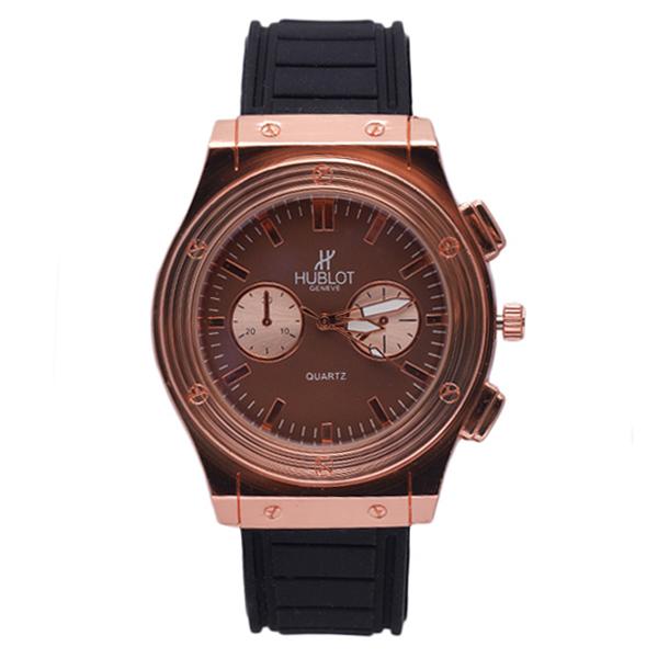 ساعت مچی عقربه ای مردانه مدل H-Geneve-RG