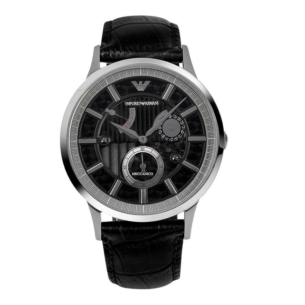 ساعت مچی عقربه ای مردانه امپریو آرمانی مدل AR4659 50