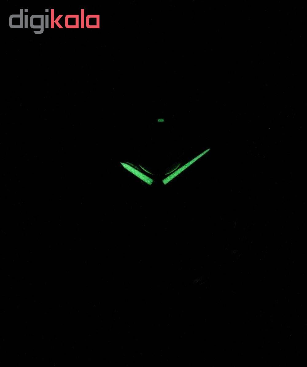 کد تخفیف                                      ساعت مچی عقربه ای مردانه سیکو مدل SSB333P1