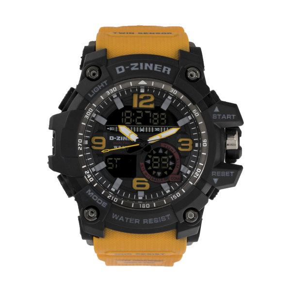 ساعت مچی عقربه ای مردانه دیزاینر مدل D-Z7015