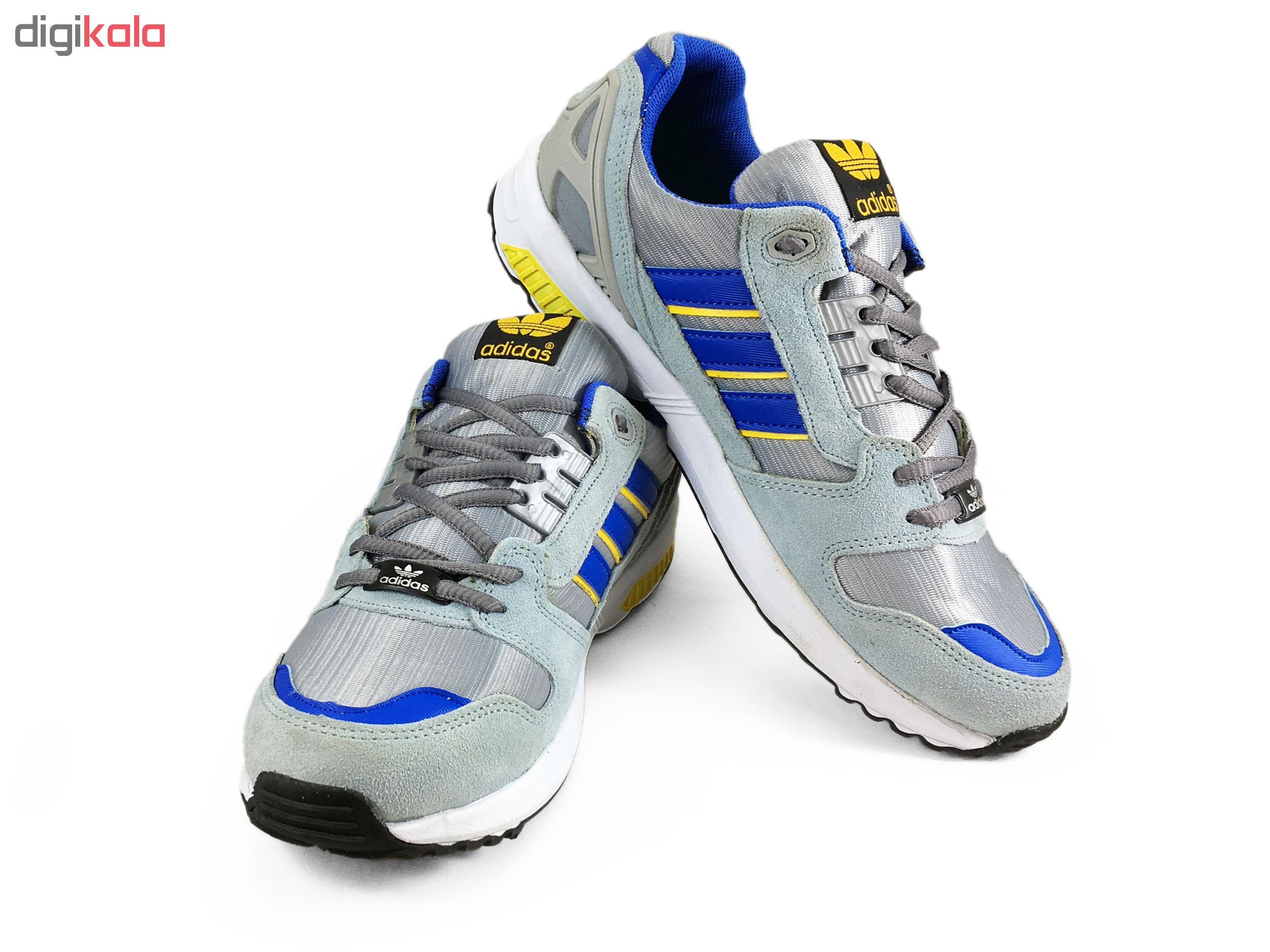 کفش مخصوص پیاده روی مردانه مدل هما کد B5362