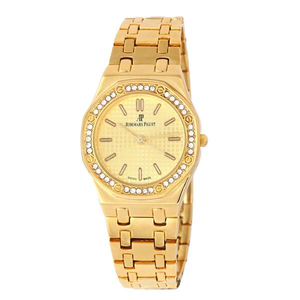 ساعت مچی عقربه ای زنانه مدل AP7164G