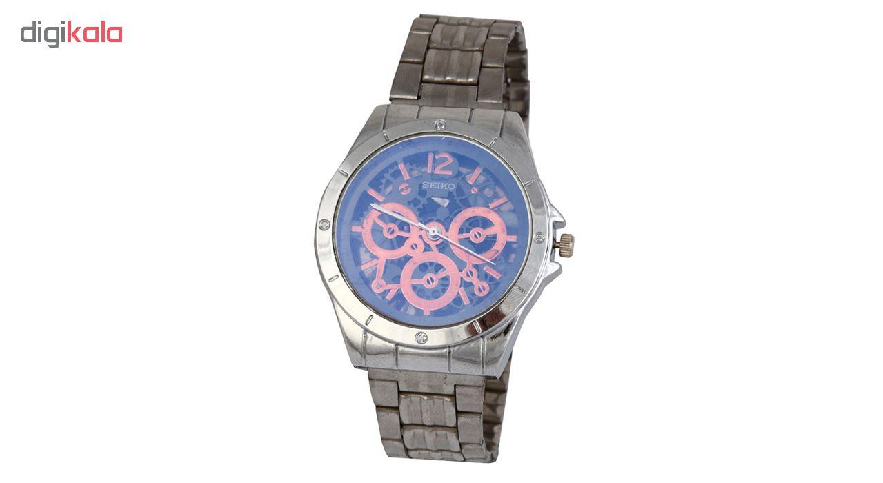 خرید ساعت مچی عقربه ای مردانه مدل Sk-Dar-S